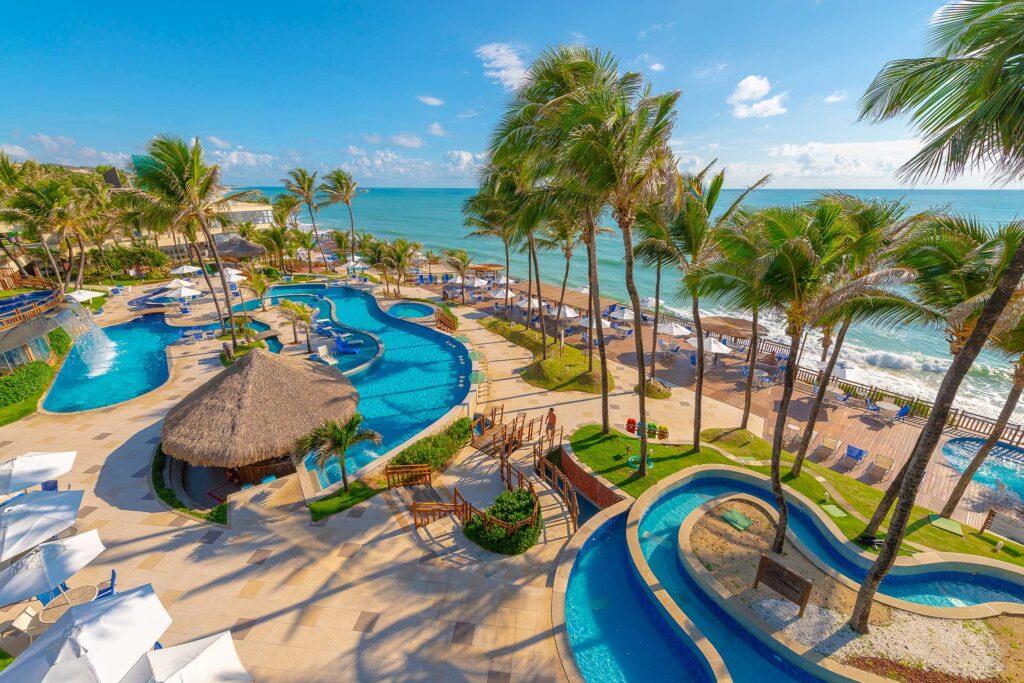 Ocean Palace Natal parque aquático