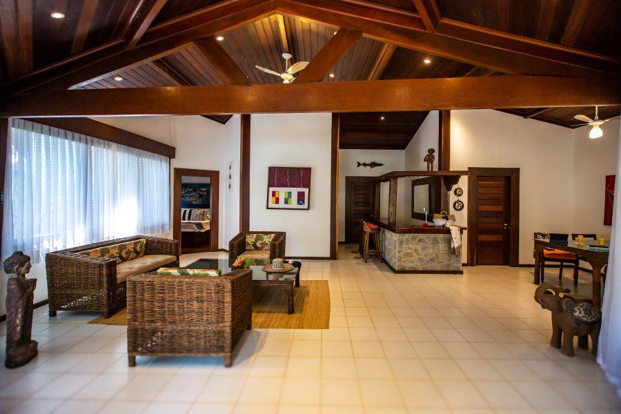 Casa Luxo do Resort