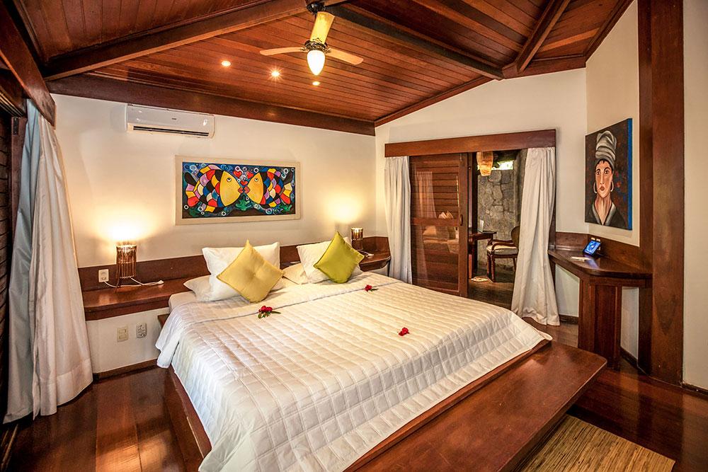 Casa Premium Resort Sombra e Água Fresca