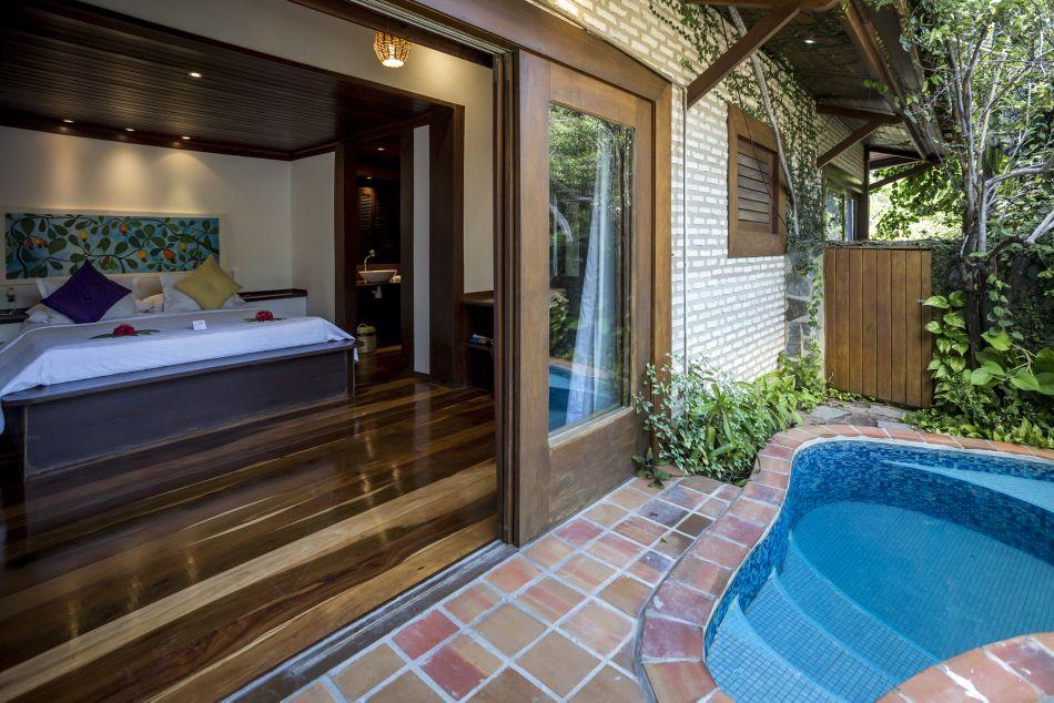 Super Luxo Resort