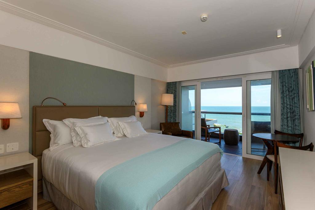 Apartamento Luxury do Vogal Luxury Beach Hotel & SPA